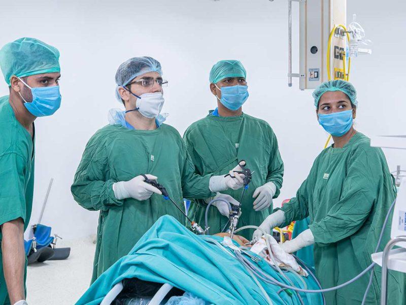 general surgery – Velmed Hospital